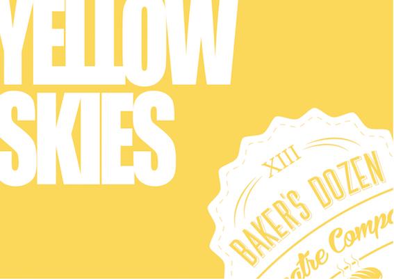 Yellow Skies