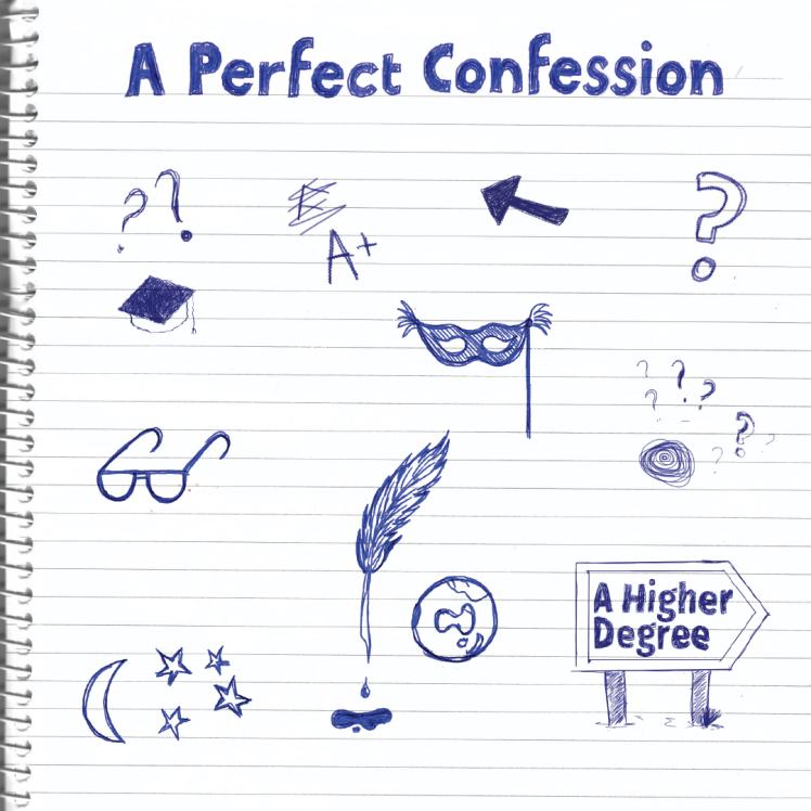 A Perfect Confession