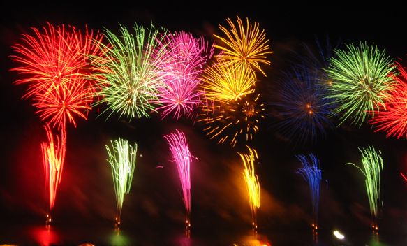 fireworkscolored